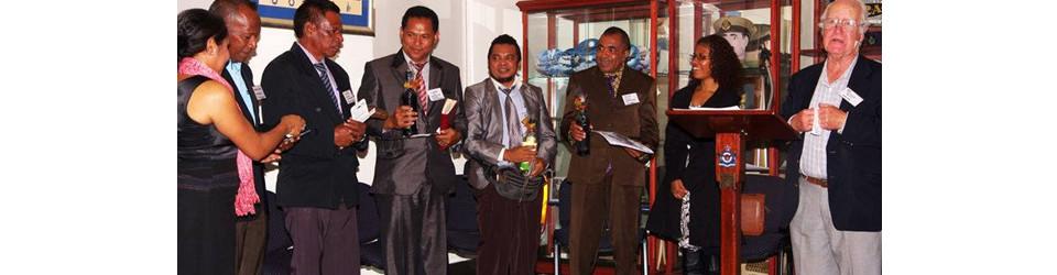 Australia East Timor Friendship Association